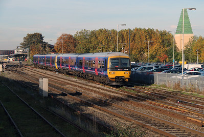 2) 165 126 at Oxford on 31st October 2016