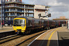 166 203 at Bristol Temple Meads on 20th February 2018