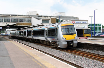 168 108 at Banbury on 8th June 2016