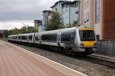 168 216 at Aylesbury on 16th September 2017