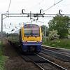 175 105 at Acton Bridge on 24th May 2006