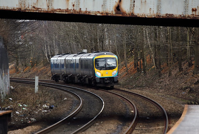 185 113 at Deighton on 9th March 2018