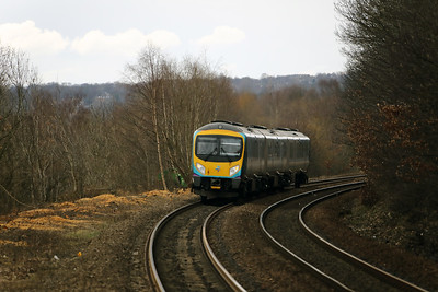 185113 at Deighton on 9th March 2018