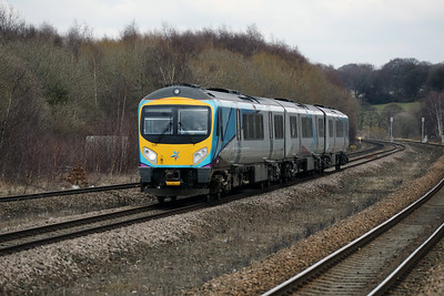 185 122 at Mirfield on 9th March 2018