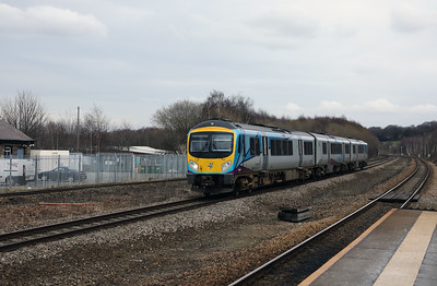 185 139 at Mirfield on 9th March 2018