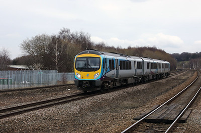 185 114 at Mirfield on 9th March 2018
