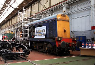 20 301 Eastleigh Works 230509