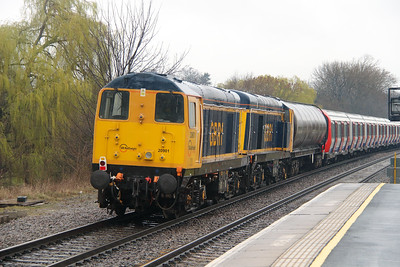 2) 20 901 at Tamworth High Level on 25th March 2014