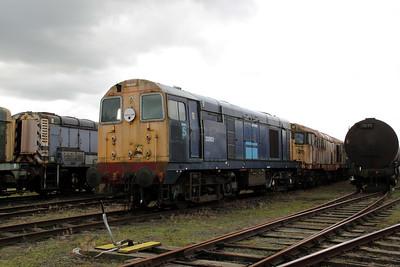 2) 20 902 at Long Marston on 12th September 2010