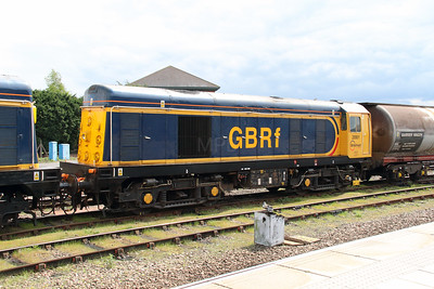 20 901 at Derby on 9th May 2015 (1)