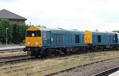 20 096 at Derby on 2nd September 2014 (14)