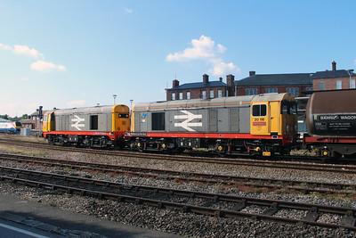 20 118 at Derby on 2nd September 2014 (2)