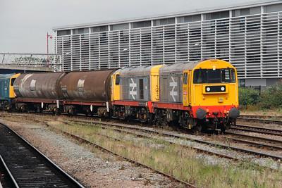 20 132 at Derby on 2nd September 2014 (20)