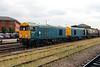 20 096 at Derby on 2nd September 2014 (21)