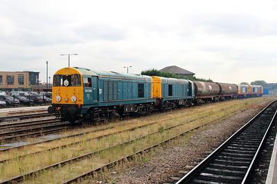 20 096 at Derby on 2nd September 2014 (19)