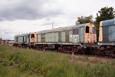 1) 20 032 at Longtown on 11th June 2005
