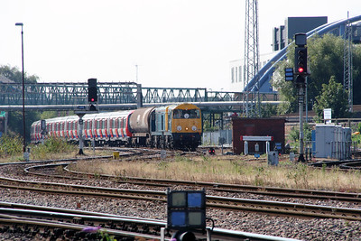 20 096 at Derby on 2nd September 2014 (1)