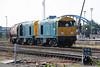 20 096 at Derby on 2nd September 2014 (3)