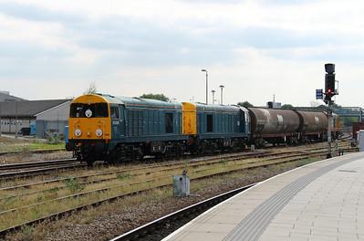 20 096 at Derby on 2nd September 2014 (10)