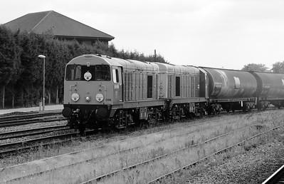 20 096 at Derby on 2nd September 2014 (16)