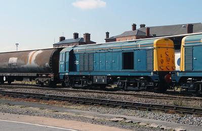 20 107 at Derby on 2nd September 2014 (2)