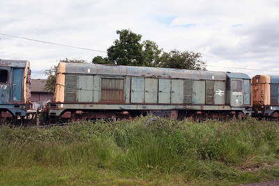 4) 20 032 at Longtown on 11th June 2005