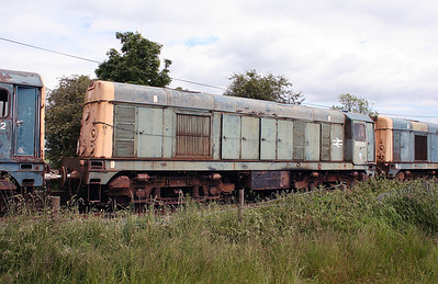 3) 20 032 at Longtown on 11th June 2005