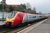 221 110 at Shrewsbury on 28th January 2015 (3)