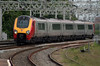 221 127 at Rugeley Trent Valley on 21st May 2007