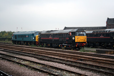 1) 31 452 at Derby on 17th October 2005