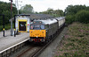 31 459 at Bidston on 30th August 2007 (3)