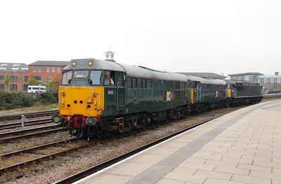31 452 at Derby on 6th September 2014 (8)