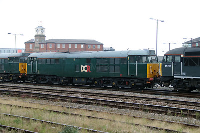 31 601 at Derby on 6th September 2014 (4)