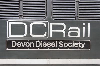 5) 31 601 at Crewe on 26th November 2015