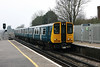 313 201 at West Worthing on 12th April 2018 (13)