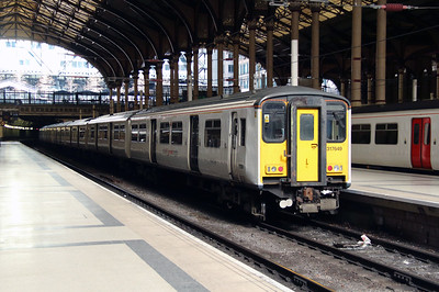 317 649 at London Liverpool Street on 3rd March 2015 (1)