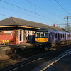 319374 at St Helens Junction on 29th November 2016