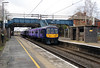 319 362 at Acton Bridge on 26th January 2015 working 5Z21 (1)