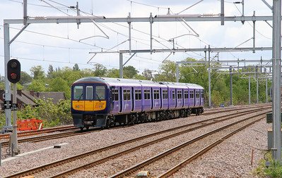 319 380 at Roby on 19th May 2015 working 1H47