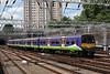 321 407 at London Euston on 23rd June 2008