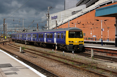 322 484 at Doncaster on 9th May 2015 (4)