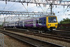 323 232 at Manchester Piccadilly on 28th July 2014 working 2H25