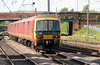 325 001 at Warrington Bank Quay on 5th June 2015 (2)