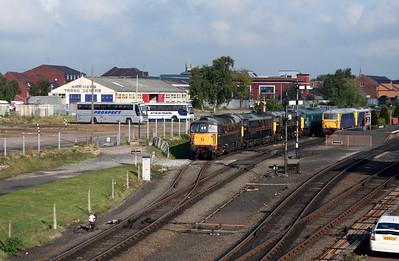 1) 33 103 at Kidderminster SVR on 17th October 2005