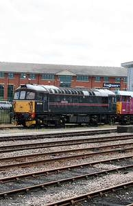 2) 33 103 at Derby on 1st July 2007
