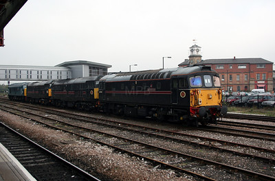1) 33 103 at Derby on 17th October 2005