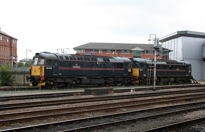 33 103 at Derby on 4th August 2006