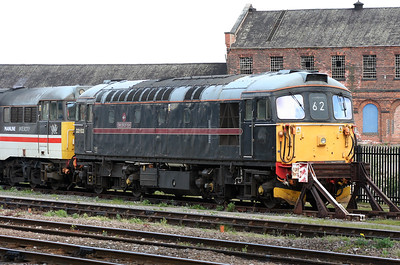 33 103 at Derby on 18th April 2007 (2)