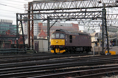 1) 33 207 at Manchester Piccadilly on 17th December 2010