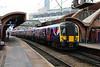350 402 at Manchester Oxford Road on 23rd January 2015 (1)
